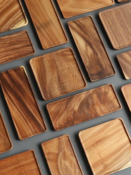 Walnut Tea Tray / Wood Tray, Chinese Tea Set Wholesale