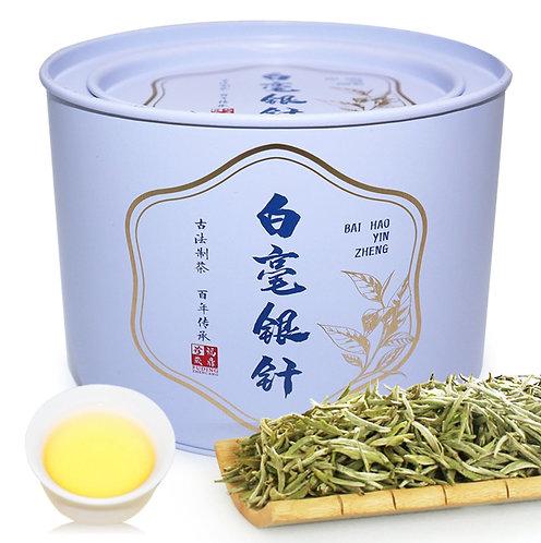 Fuding White Tea --- Bai Hao Yin Zhen  Tea