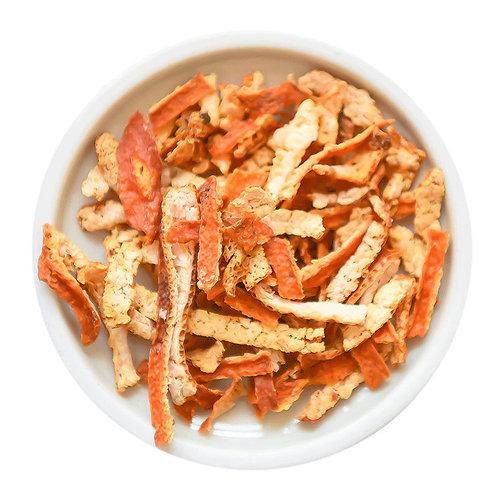 Chen Pi/Dried Tangerine or Orange peel,Chinese Herbal Tea Wholesale