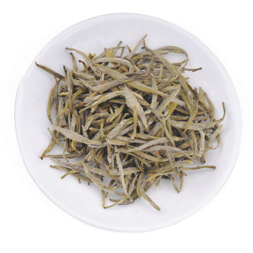 Jun Shan Yin Zhen Tea, Jun Shan Silver Needle Tea, Chinese Yellow Tea Wholesale