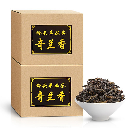 Qilanxiang DanCong, Feng Huang DanCong Oolong Tea Wholesale