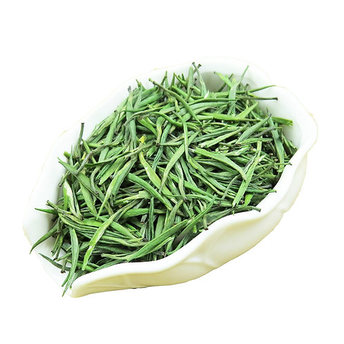Pu Jian Que She Tea, Sichuan Green Tea Wholesale