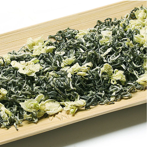 Sichuan Jasmine Scented Tea(Bitan PiaoXue) Wholesale