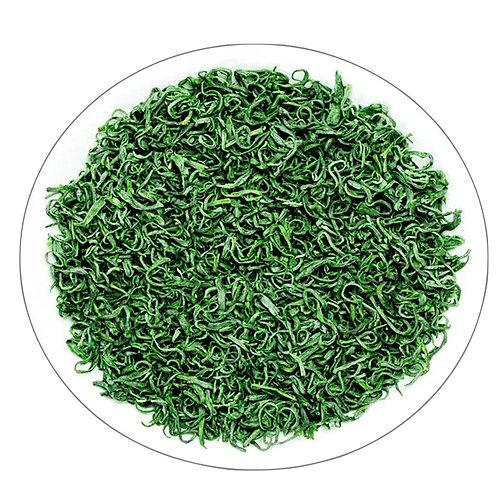Fenggang Zinc Selenium Organic Tea,  Gui Zhou Green Tea Wholesale