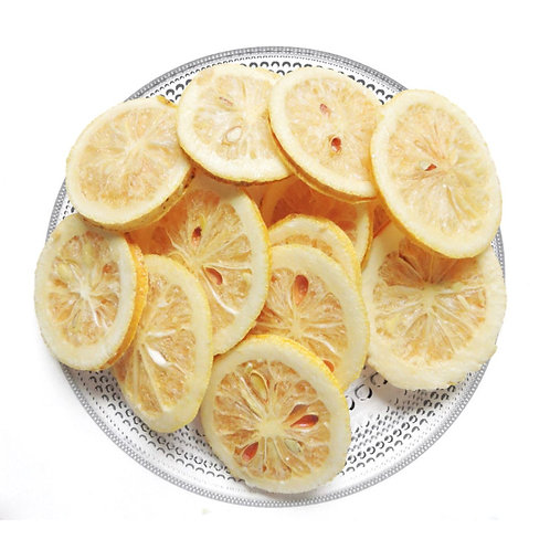 Dried Lemon,Chinese Herbal Tea Wholesale