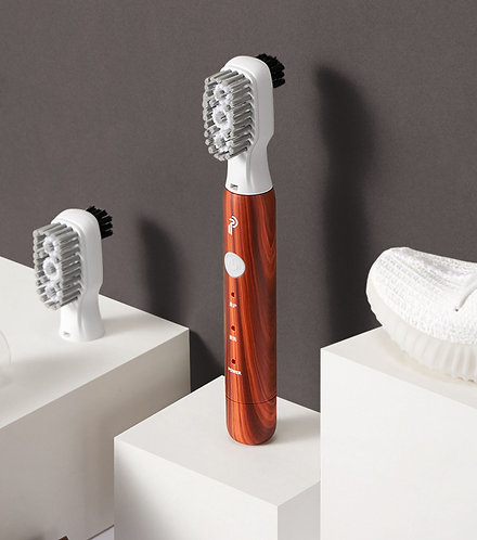 Sonic Electric Shoe Cleaner Brush