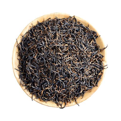 Jin Jun Mei Tea-Longan Aroma, Wu Yi Black Tea Wholesale