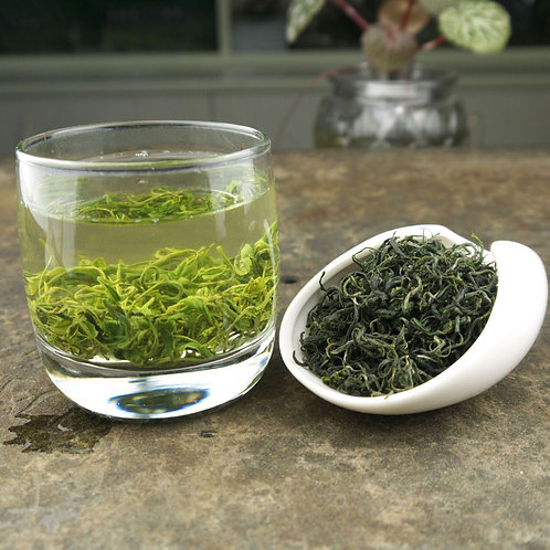 Organic Green Tea/European Standard Organic Tea, Exporting Tea Wholesale