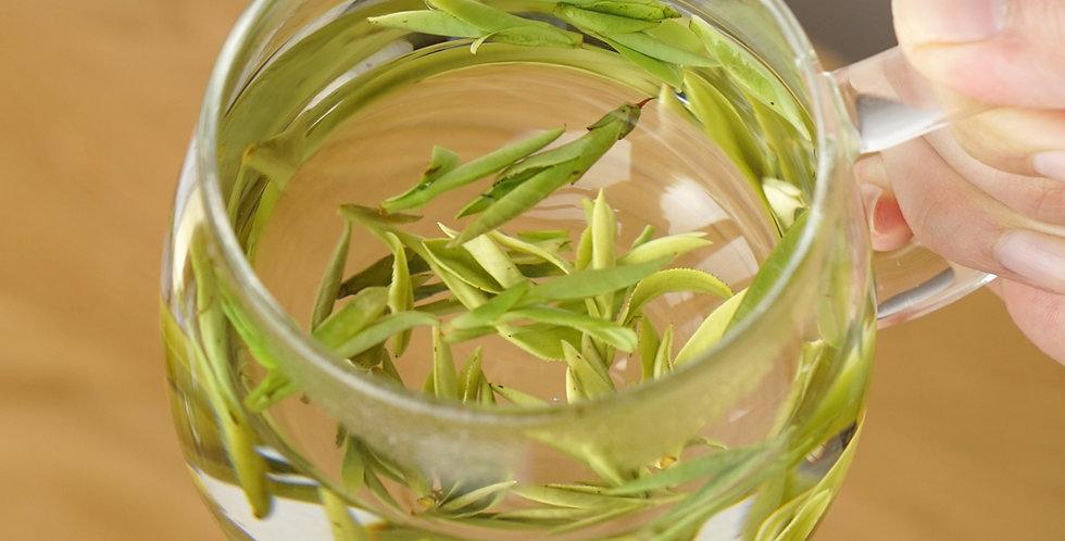 Putuo Buddha Tea , High-end Handmade Green Tea