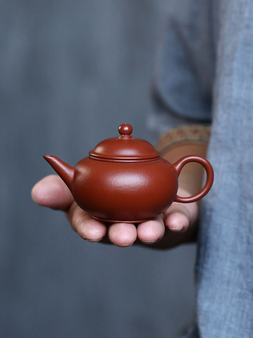 Special Collection-B :Gong Fu Teapot