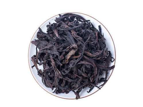 Que She Tea, The traditional varieties of Wuyi Rock Tea Wholesale