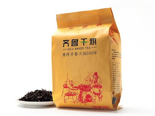 Qilu Baked Tea/Huang Da Cha, Chinese Yellow Tea Wholesale