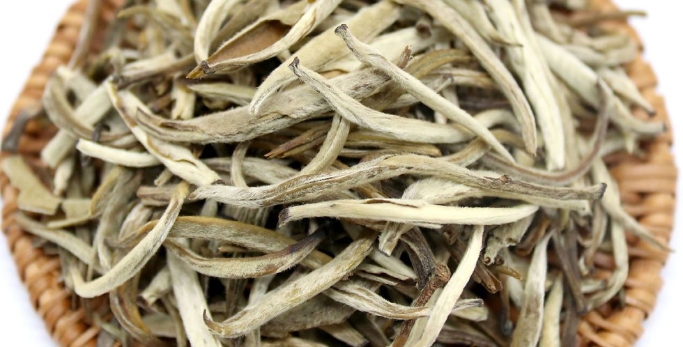 Jasmine Silver Needle Tea, Special Selection of Jasmine Scented Tea