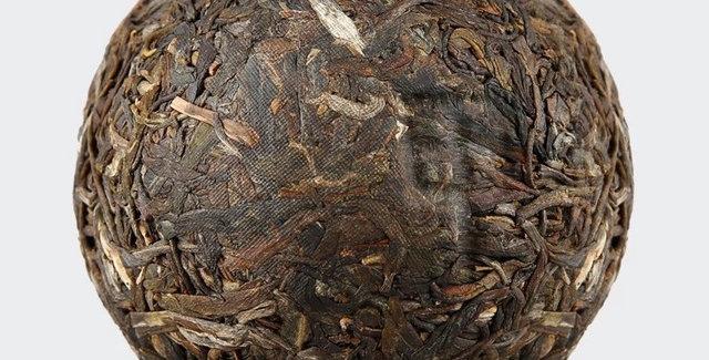 Xiaguan Jia-zi Tuo Tea, China Time-honored Brand of Tea