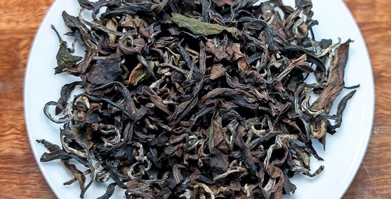 Eastern Beauty Tea, Taiwan High Mountain Oolong Tea