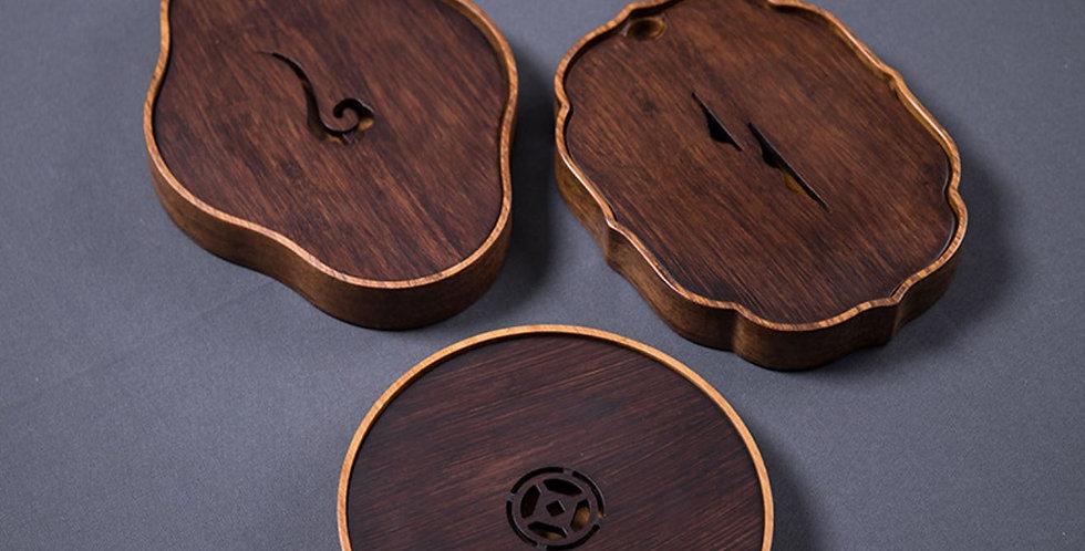 Teapot Coaster, Chinese Traditional Tea-ceremony Tea Set Accessory