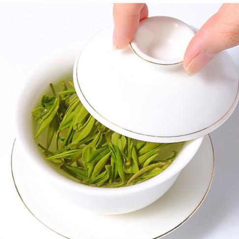 Huangshan Maofeng Tea from Mt.Huangshan