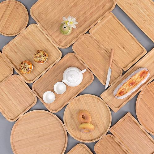 Bamboo Tea Tray / Bamboo Tray, Chinese Tea Set Wholesale