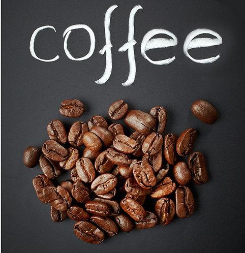 Yunnan Arabica Coffee Bean AAA/Dark Roast Whole Bean Coffee