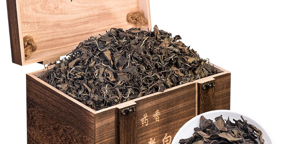 Fu Ding Aged White Tea,High-end White Tea For Collecting or Tasting