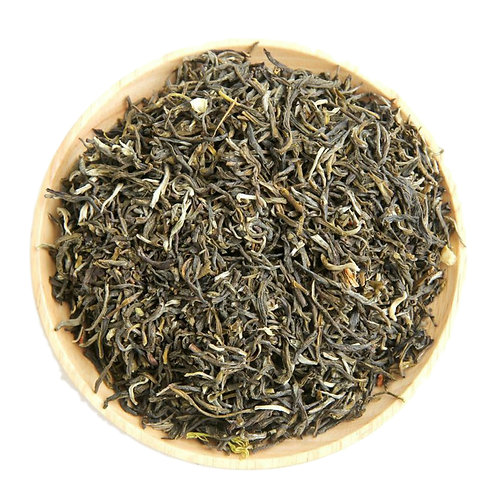 Jasmine Xiao White Fur Tea/Jasmine Scented Green Tea,  Chinese Tea Wholesale