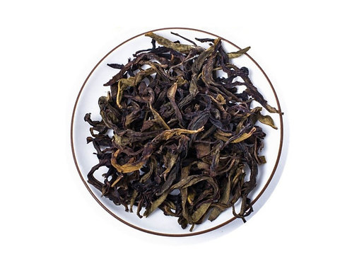 Bai Ji Guan Tea, The traditional varieties of Wuyi Rock Tea Wholesale