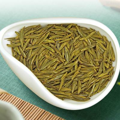 Mengding Yellow Bud Tea/Mengding Huangya Tea