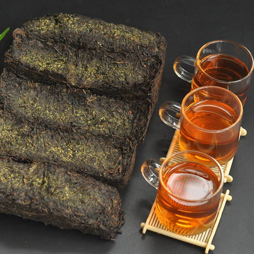 An Hua Dark Tea/Hunan Dark Tea, Chinese Dark Tea Wholesale