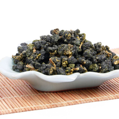 Dongding Oolong Tea