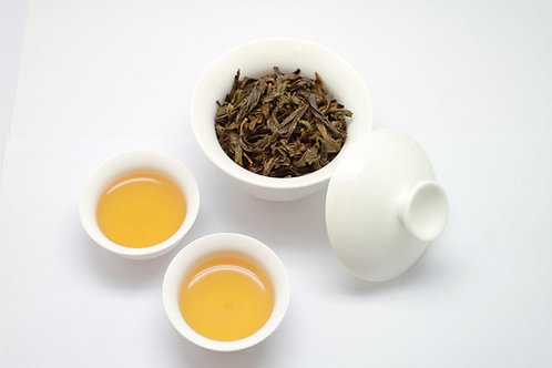 Small Tea Samplers-D (23 varieties of Wuyi Rock Teas)