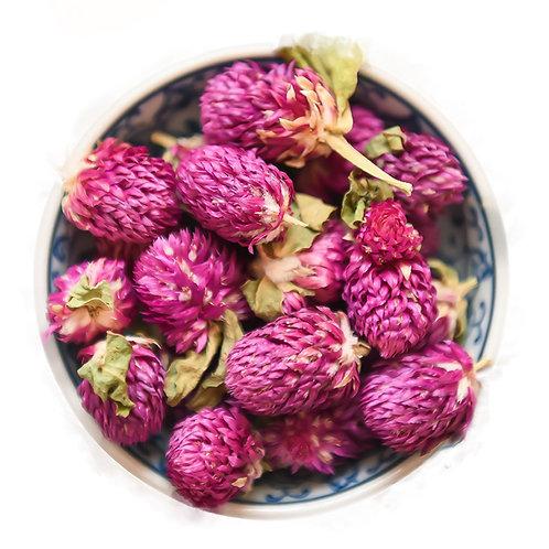 Globe Amaranth Flower, Chinese Herbal Tea Wholesale