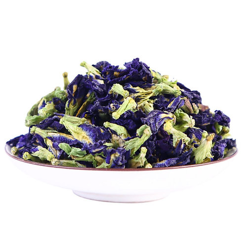 Blue butterfly pea flower , Chinese Herbal Tea Wholesale