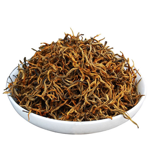 Jin Si / Gold Silk Tea, Yunnan Black Tea / Dian Hong Tea Wholesale