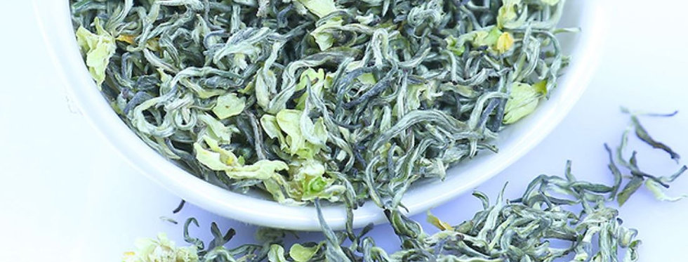 Bi Tan Piao Xue Tea, Special Selection of Jasmine Scented Tea