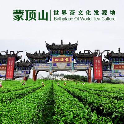 Mengding (Mt.Mengshan Summit) Tea