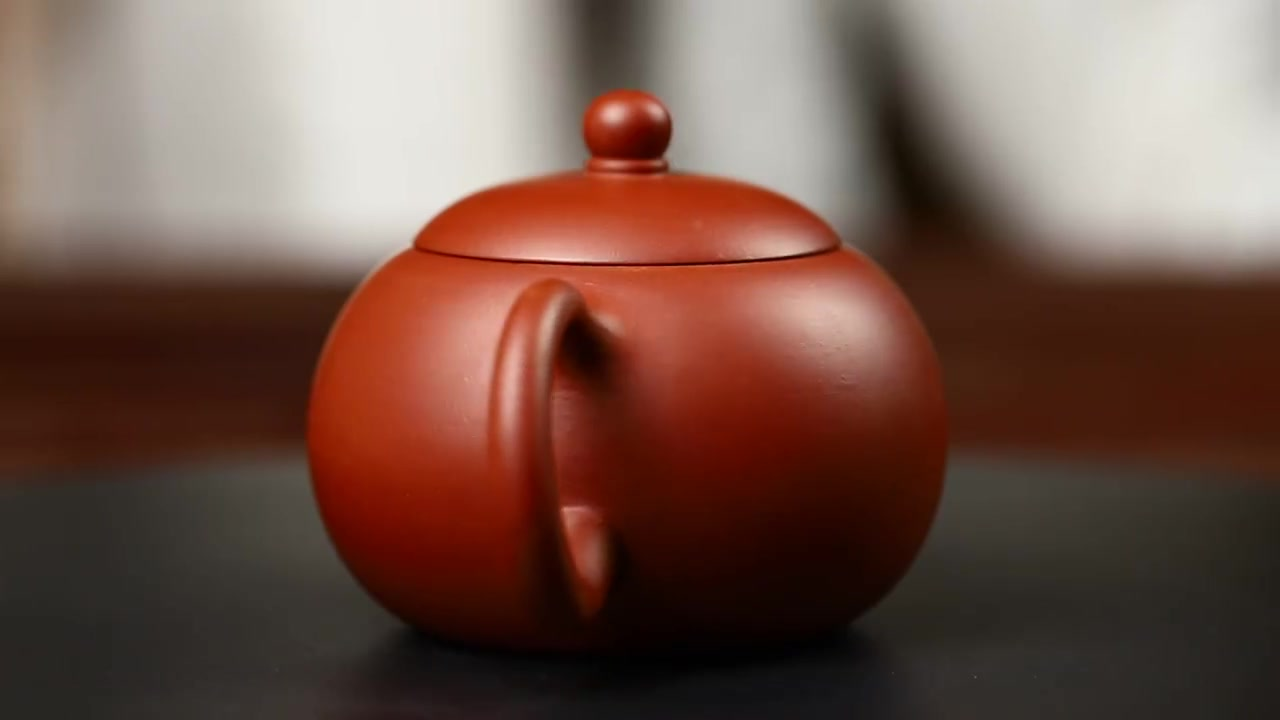 Purple Clay Teapot Types --- Xi Shi Teapot