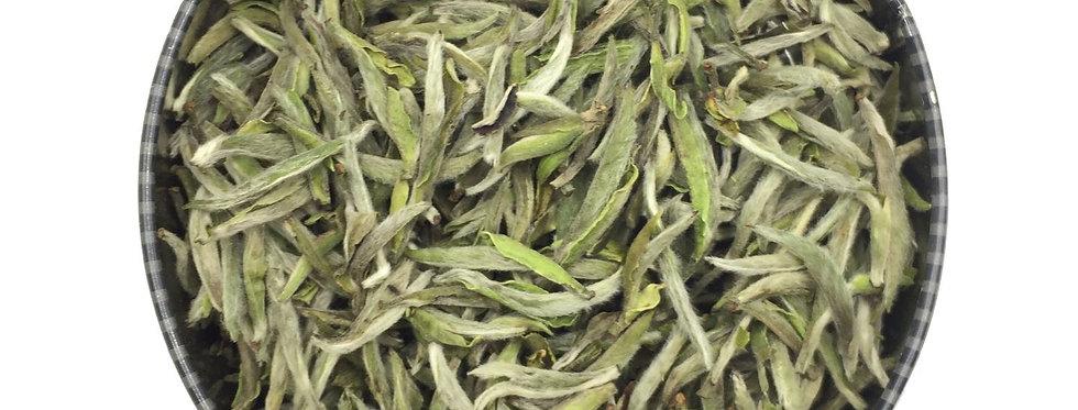 Bai Hao Yin Zhen Tea,High-end White Tea For Collecting or Tasting