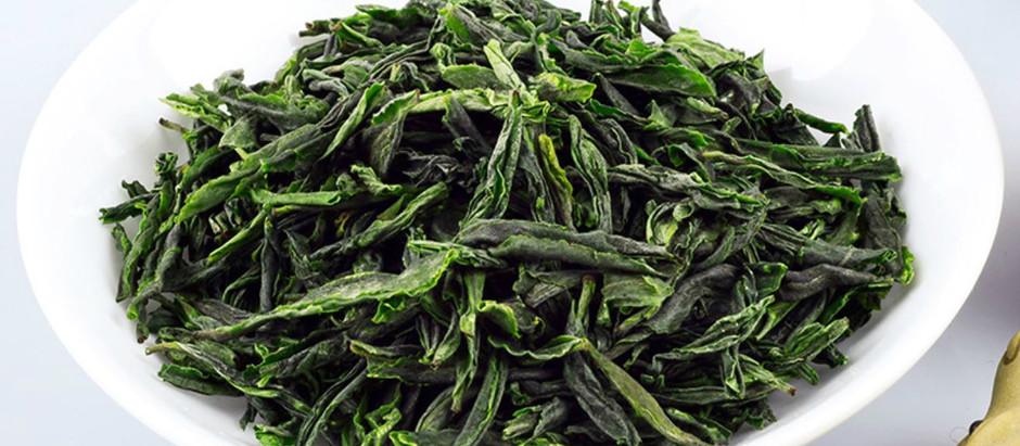 Liu'an Guapian Tea