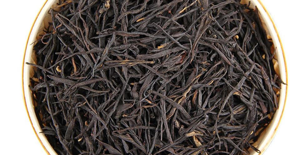 Yunan Black Tea/ Dianhong Tea, Chinese Famous Black Tea