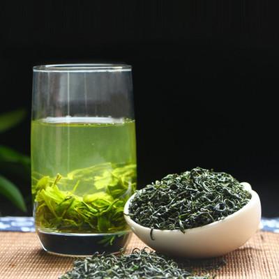 Enshi Se-enriched Tea