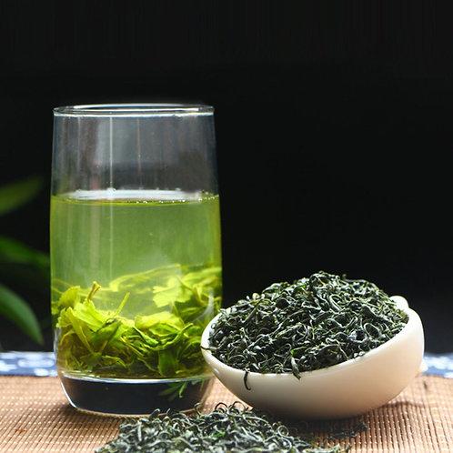 Enshi Se-enriched Organic Green Tea, Chinese Tea Farmers Wholesale