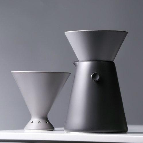 Dripper Kettle /Coffee & Tea Maker, Tea & Coffee Shop Material