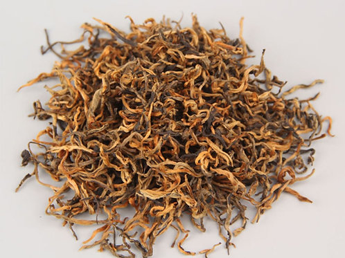 Gold Bud/Jin Ya Tea, Yunnan Black Tea / Dian Hong Tea Wholesale,