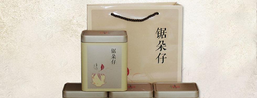 JuDuoZi DanCong Tea, Fenghuang Dancong Organic Oolong Tea