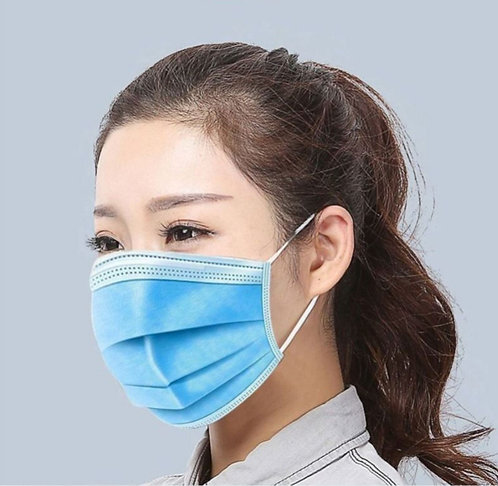 Face Mask Protective / PPE