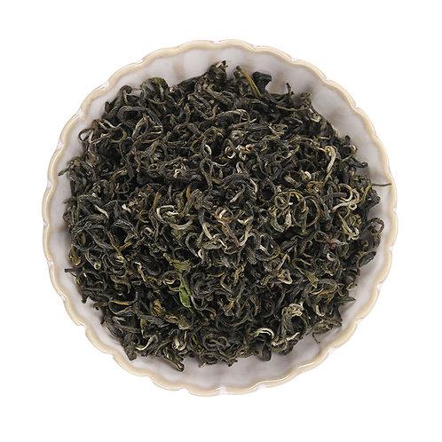 Gou Gu Nao Green Tea & Black Tea, Jiangxi Tea Wholesale