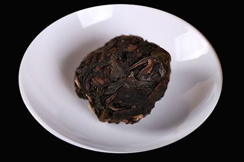 ZhangPing ShuiXian Black Pearl Oolong Tea Wholesale