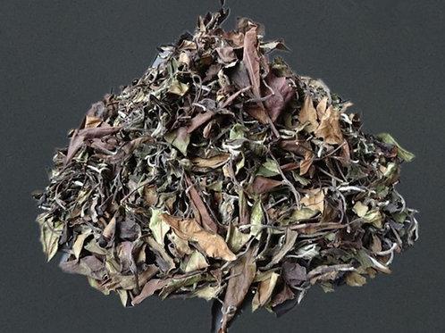 European Standard Organic White Tea Wholesale