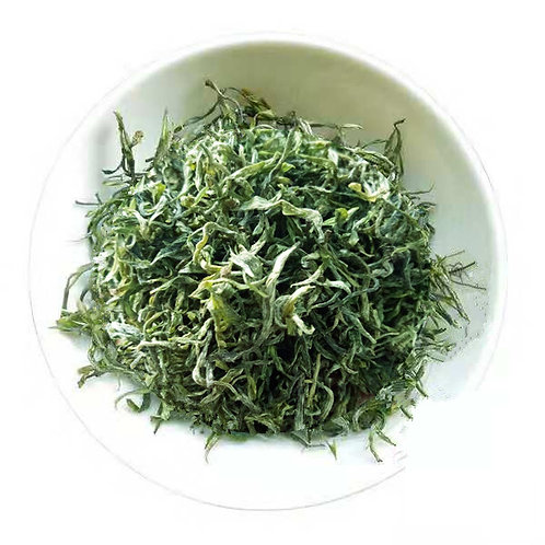 Shi Tai Green Tea/Se-enriched Tea,  An Hui Green Tea Wholesale