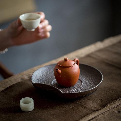 Vintage Teapot Coasters,Chinese Tea Ceremony Tea Set Accessories